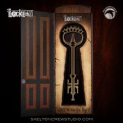 Image of Locke & Key: Anywhere Key!