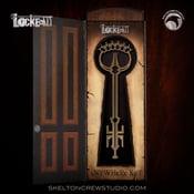 Image of Locke & Key: Anywhere Key!
