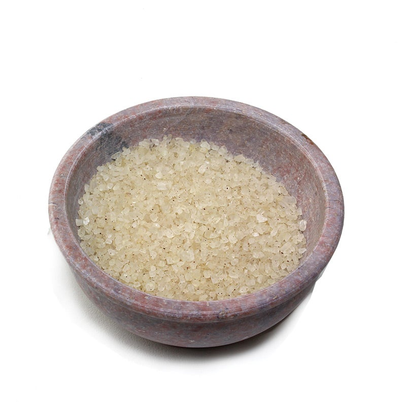 Image of Bath salts for boosting immunity and cleansing
