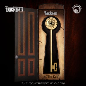 Image of Locke & Key: Echo Key!