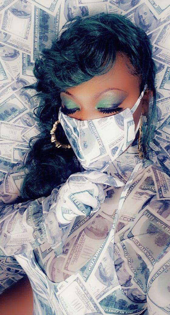 Image of Money Mask