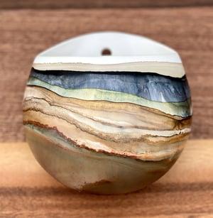 Image of Medium Wall Pocket - G