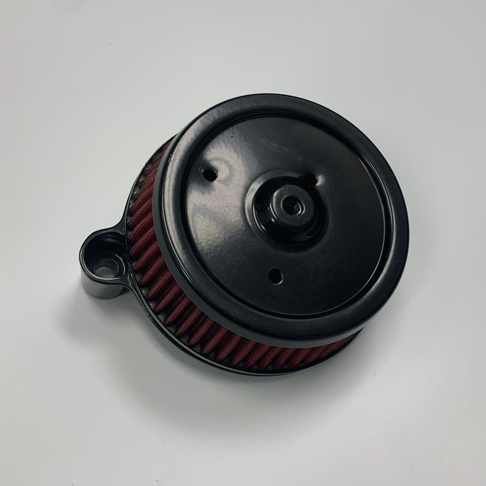 Image of Stage 1 Style Air Filter Kit (for all HD modelsl)