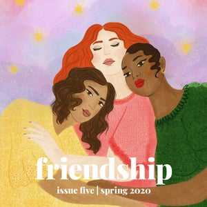 Image of Issue Five: Friendship (Digital Download)