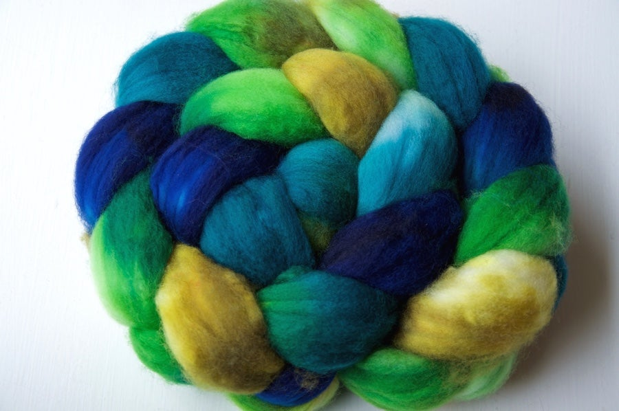 Image of Superwash Merino — Hidden Depths