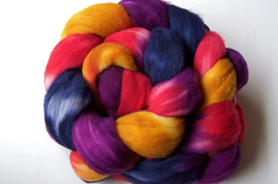 Image of Superwash Merino — Gumption