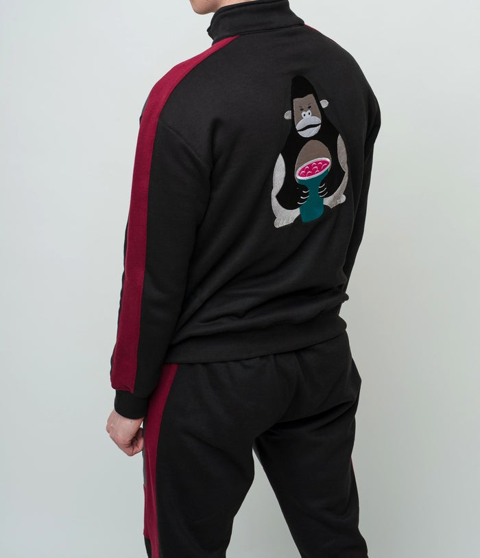 Image of Mulberry Beach Tracksuit