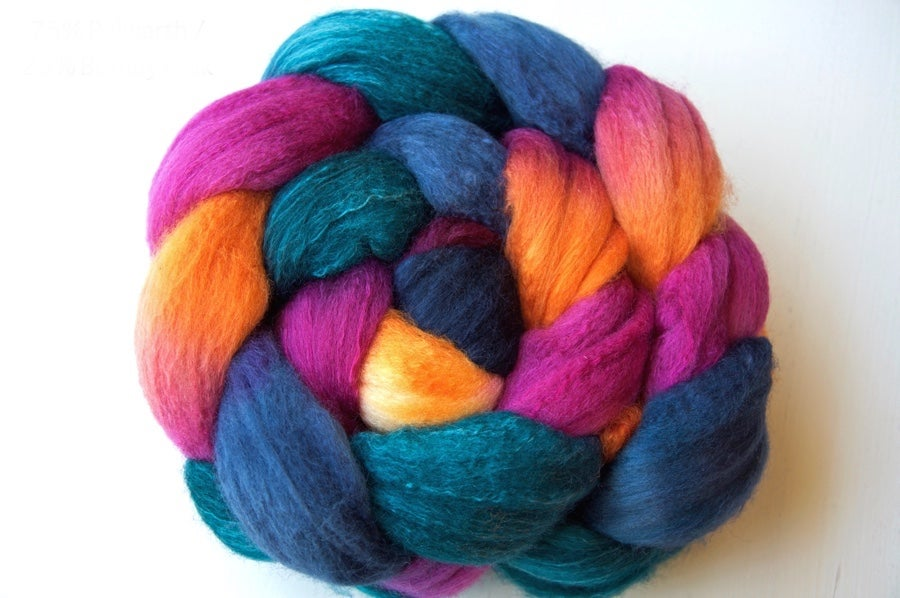 Image of Polwarth/Silk — Escapade