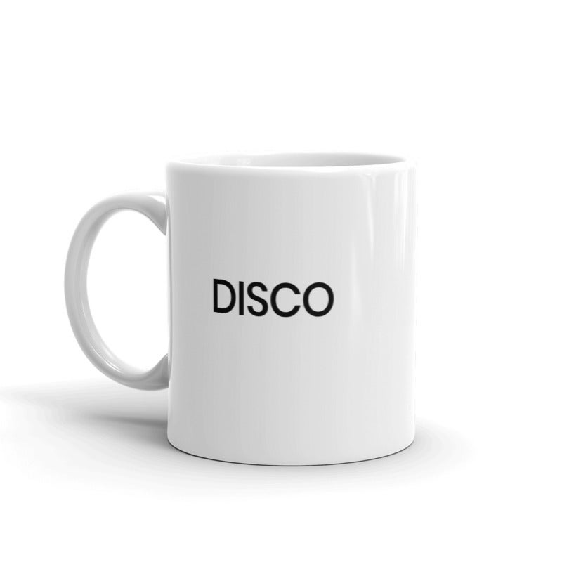 Image of Disco Mug