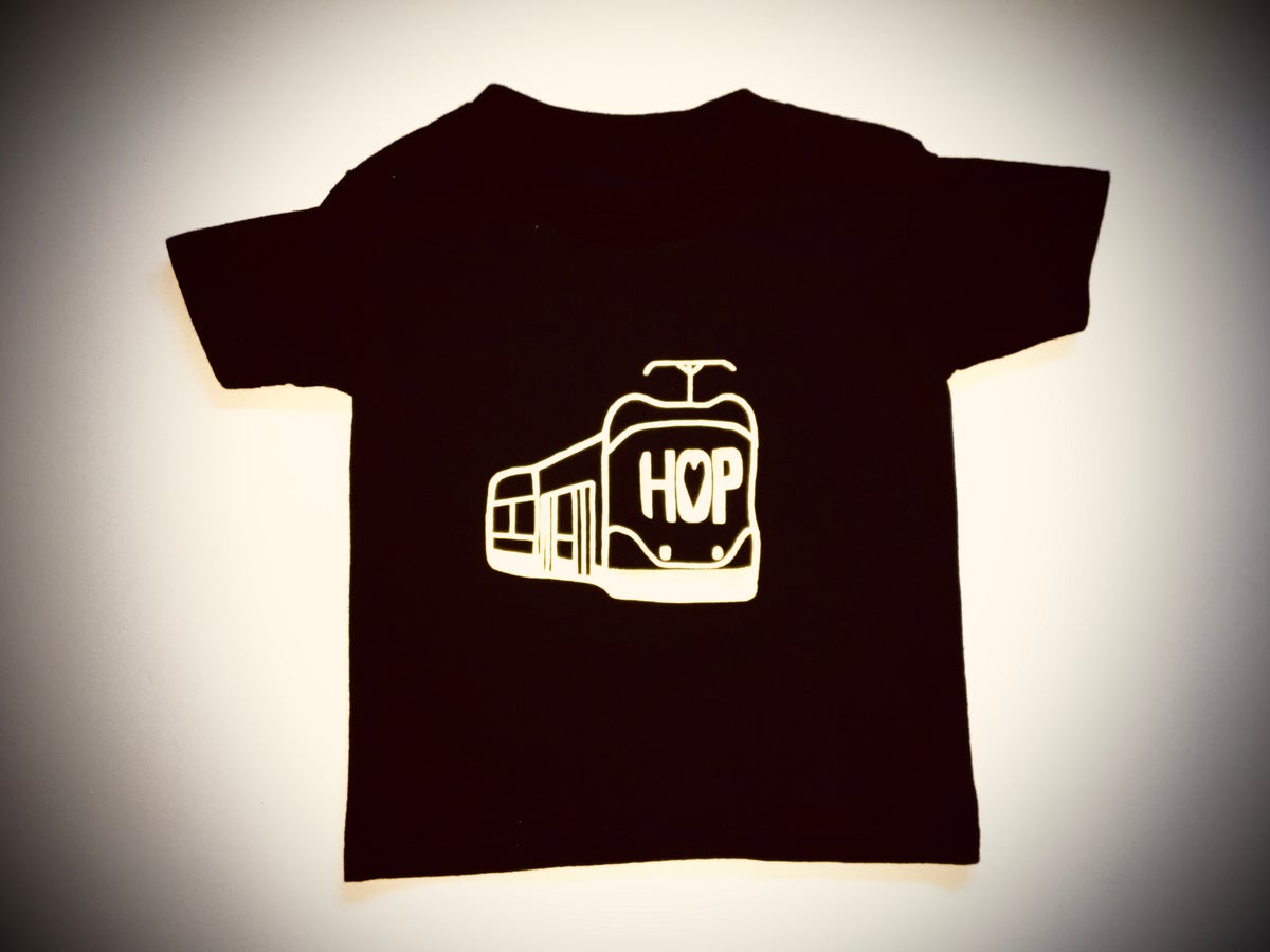 Hop Love (baby onesies, youth t-shirts)