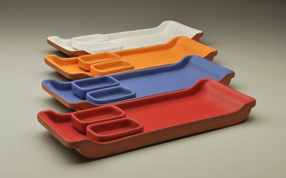 Image of Individual Sushi Bowls