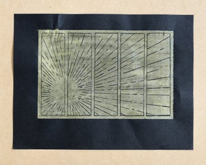 Image of MYSTERY PRINT