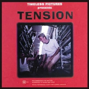 Image of Tension 1 Directors Cut