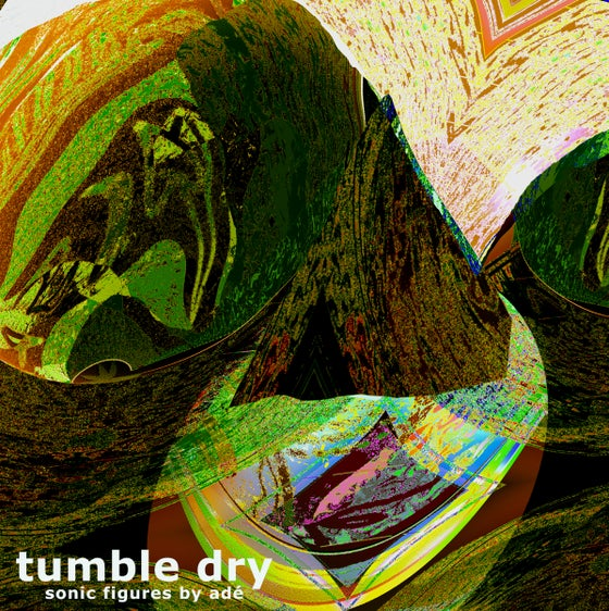Image of tumble dry mixtape