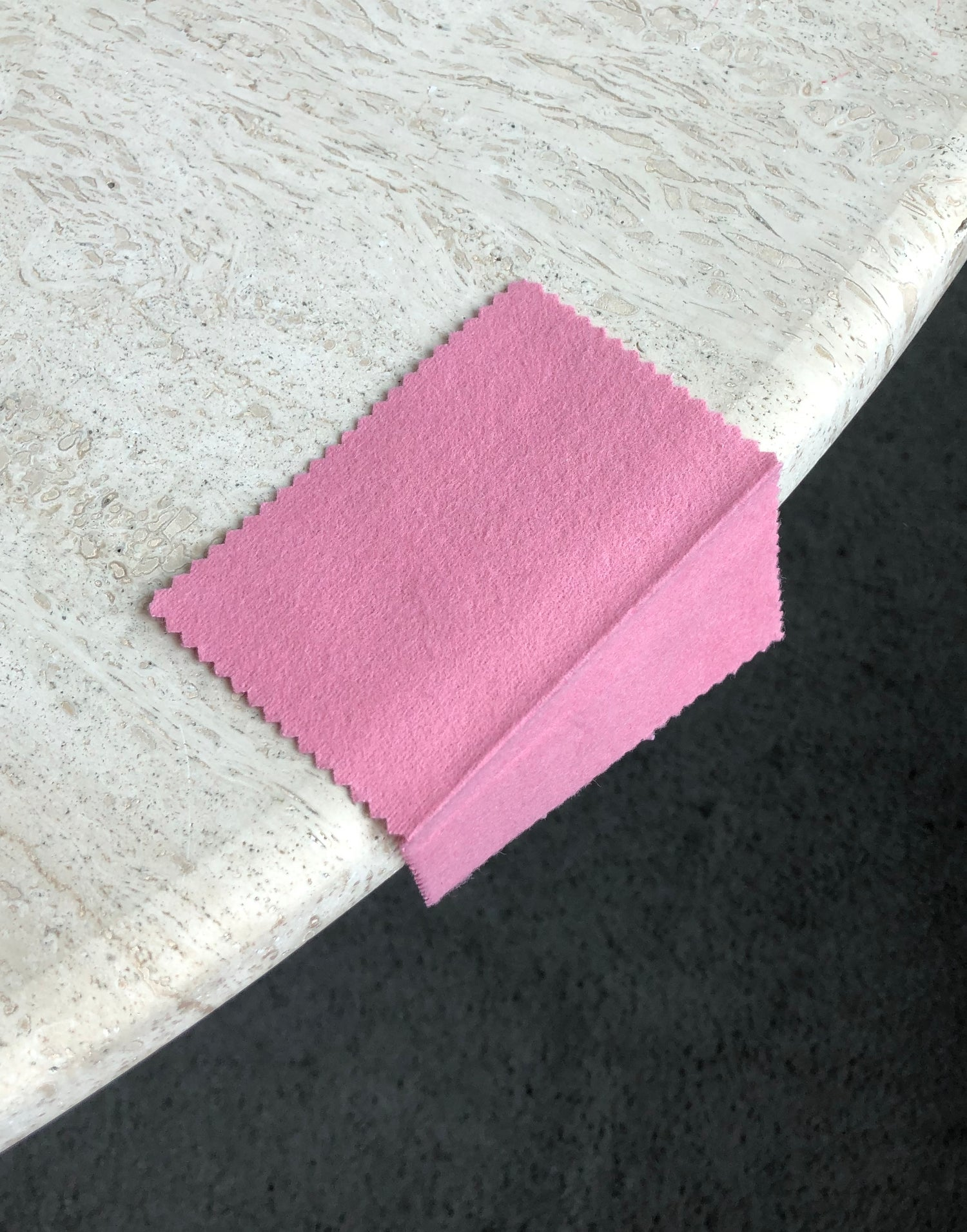 Image of Jewellery cleaning cloth