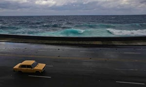 Image of Malecon Drive