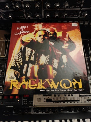 "Image of Chef Raekwon ‎– Only Built 4 Cuban Linx... ""The Purple Tape"" Watch Box Set"