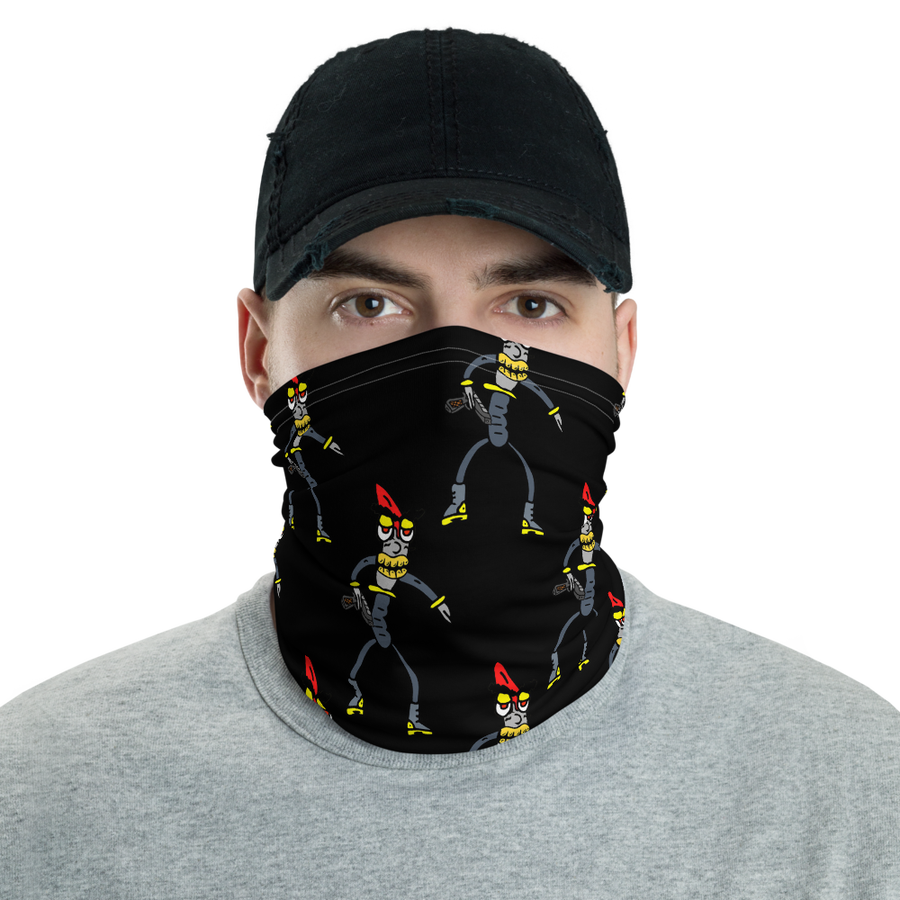 Image of Neck Gaiter/ Face Cover