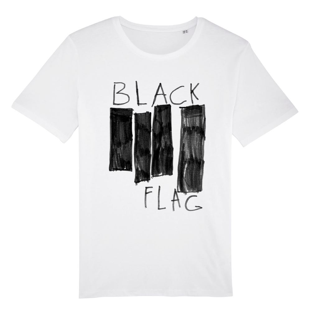 Image of BLACK FLAG