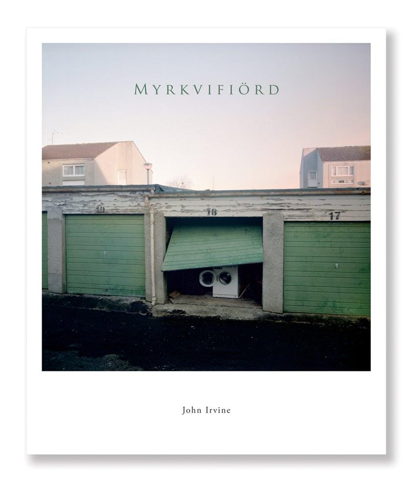 Image of John Irvine - Myrkvifiörd
