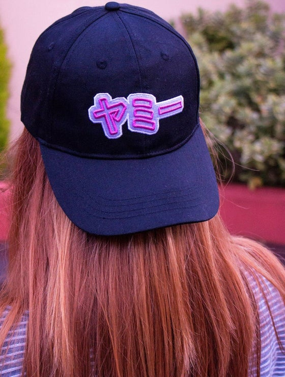 Image of Yammy Cap [PINK]