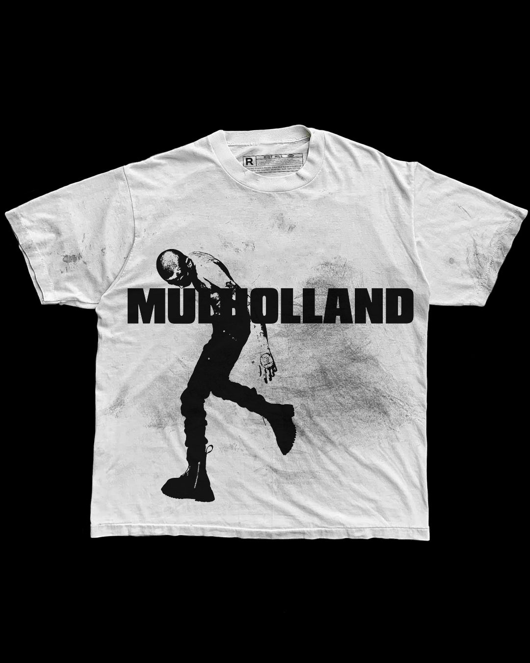 Image of MULHOLLAND T-SHIRT