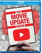 Image of The Movie Update Movie - BLU RAY - limited to 300 - PRE-ORDER
