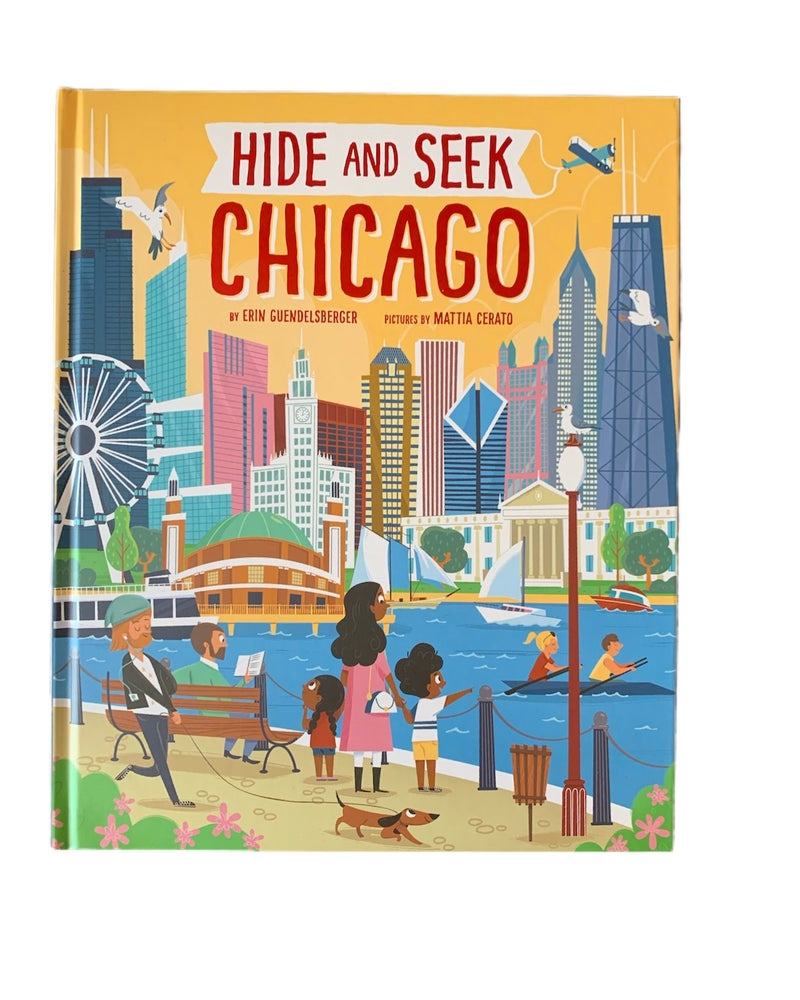 Image of Hide & Seek Chicago