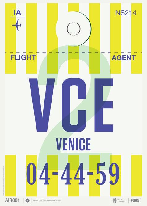 Image of Venice (Sale/Return)