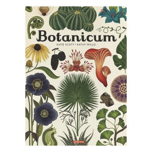 Image of BOTANICUM, KATIE SCOTT & KATHY WILLIS