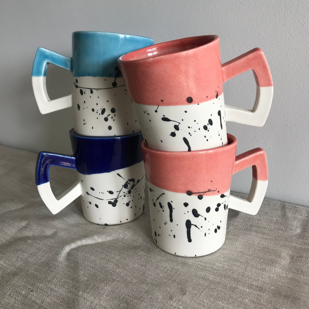 Image of SPLATTER MUG