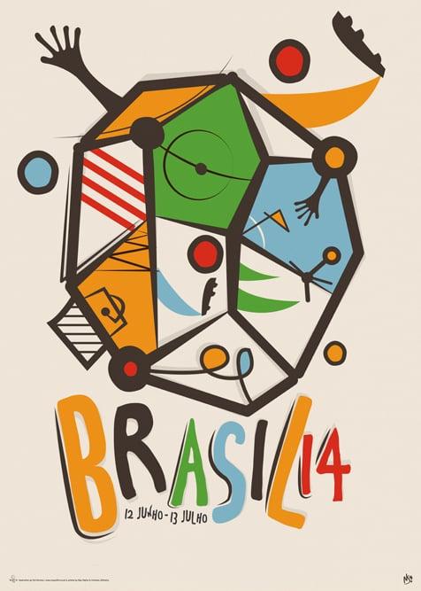 Image of Brasil 14