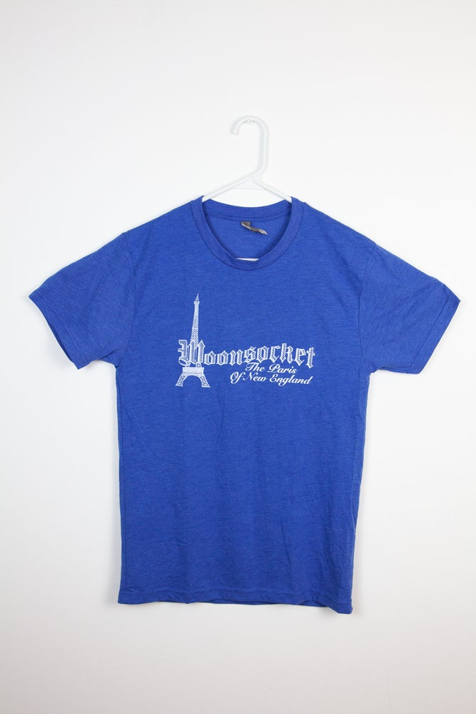 Image of Woonsocket Tee (Unisex)