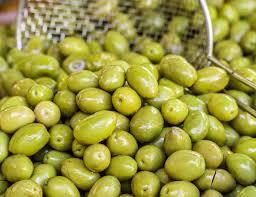 Image of Nocellara Extra Virgin Olive Oil from Sicily