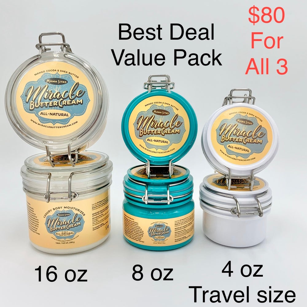 Image of Special Value! 3-Pack! BEST VALUE!