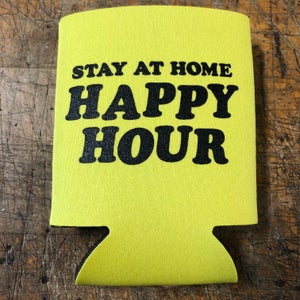 Image of Happy hour - koozie