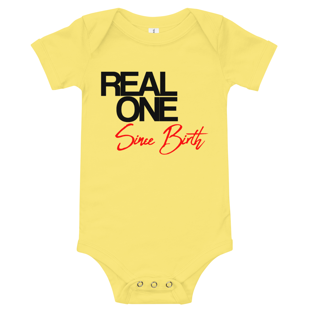 Since Birth Onesie