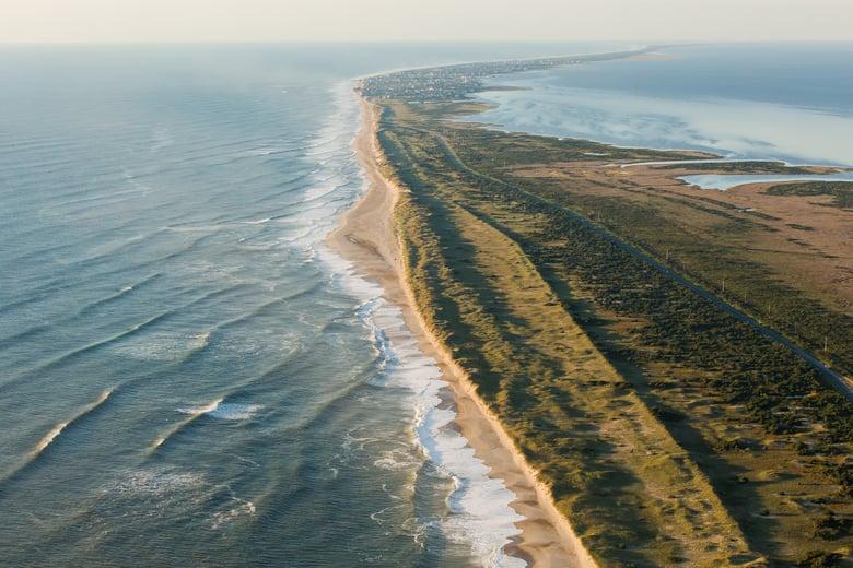 Image of OBX Aerial I & II