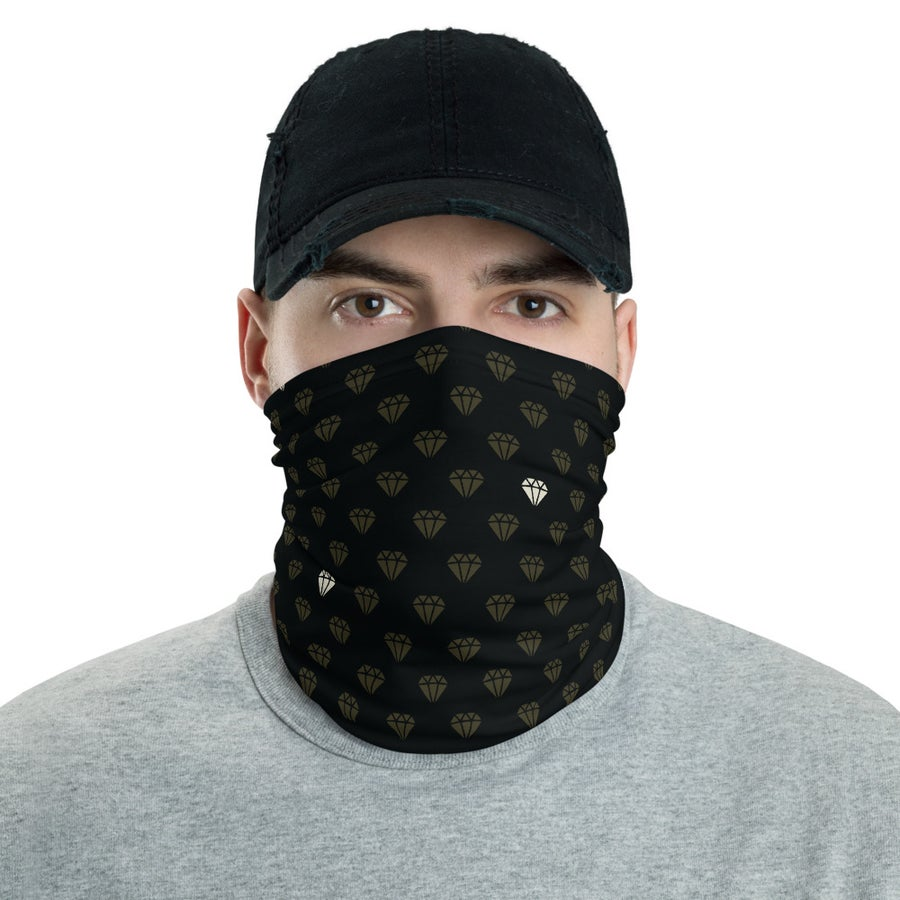 Image of Gem Neck Gaiter