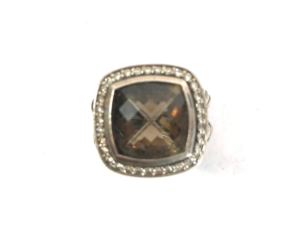 Image of David Yurman Ring 381-192