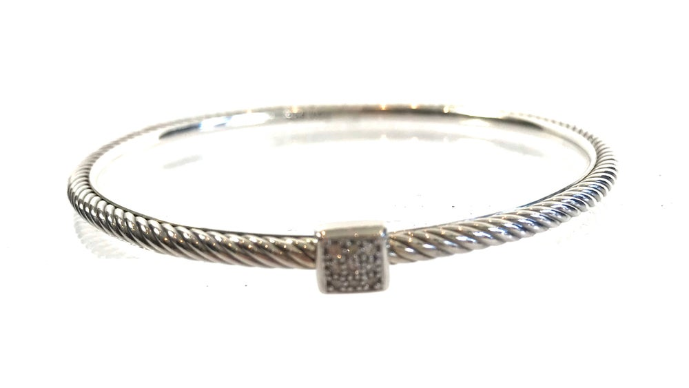 Image of David Yurman Bangle 107-434