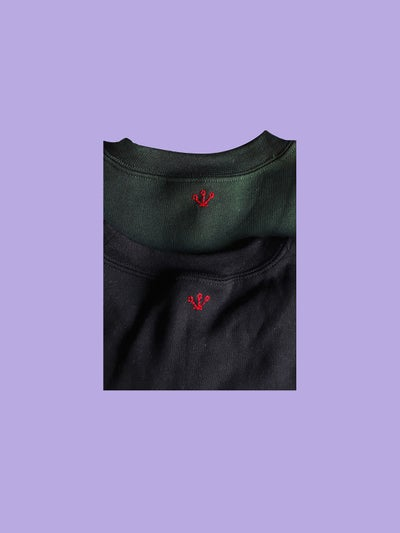 Image of THREE WISHES sweatshirt
