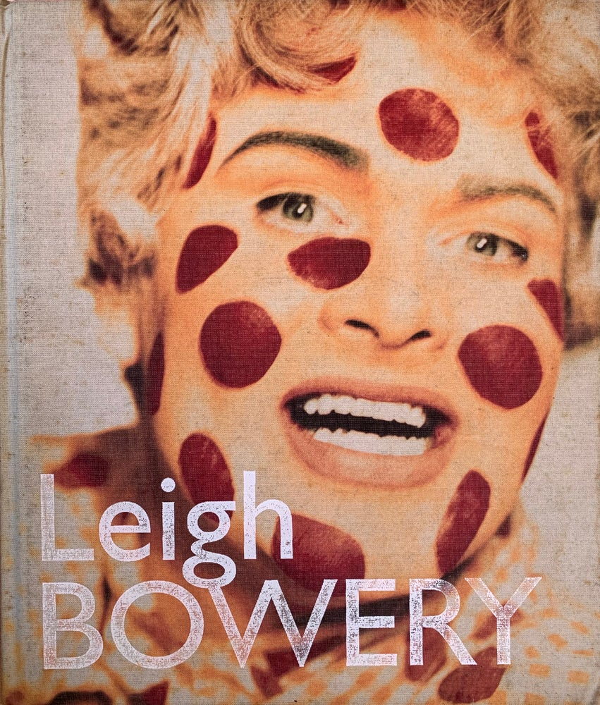 Image of (Leigh Bowery) (リー・バウリー)