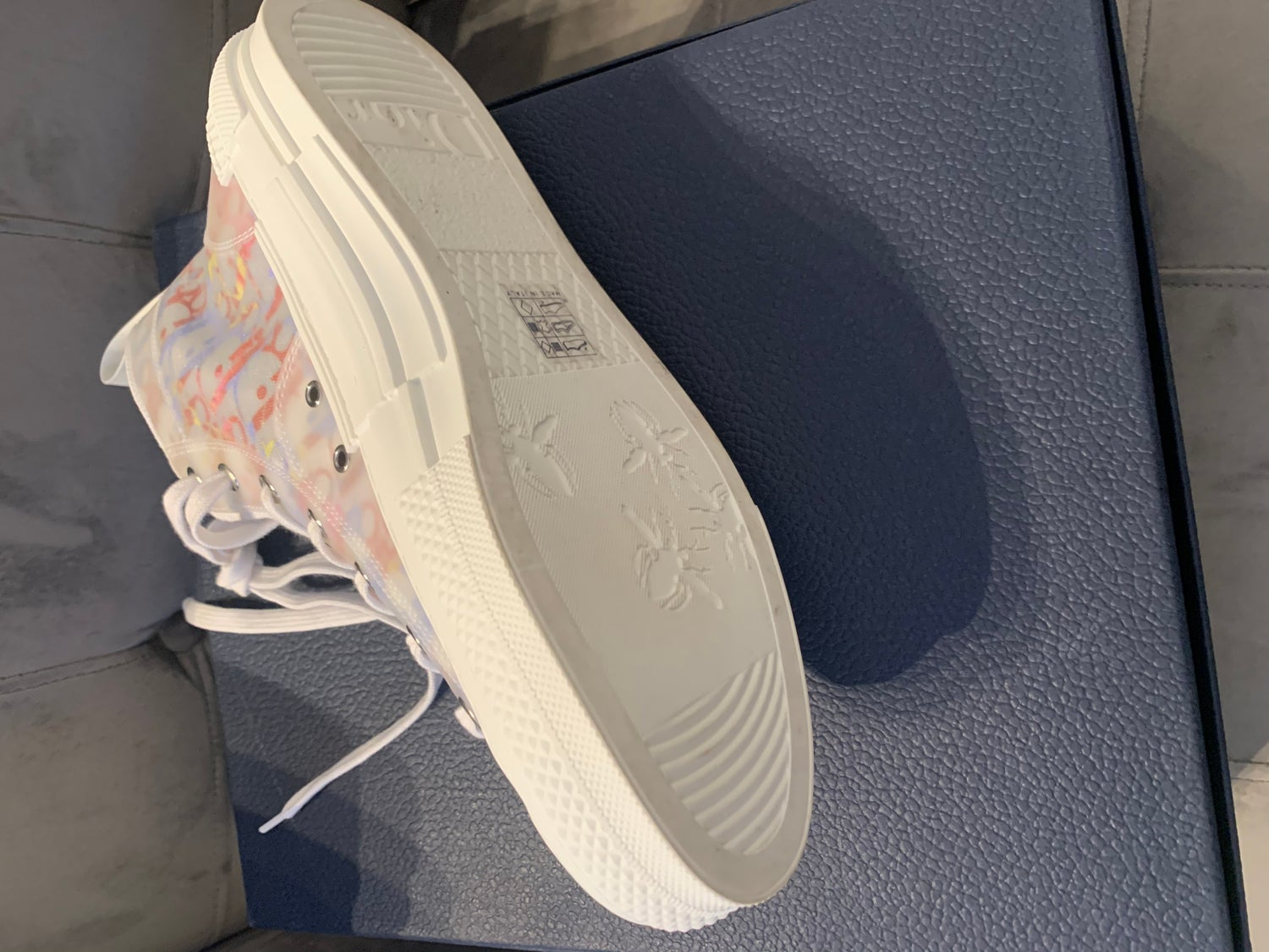 Image of DIOR SNEAKERS