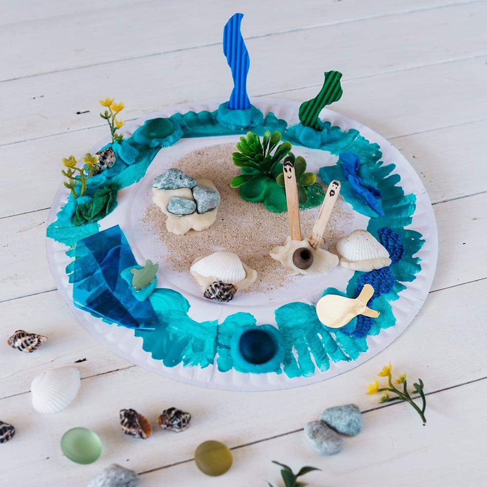 Image of Natural Island Art Pack