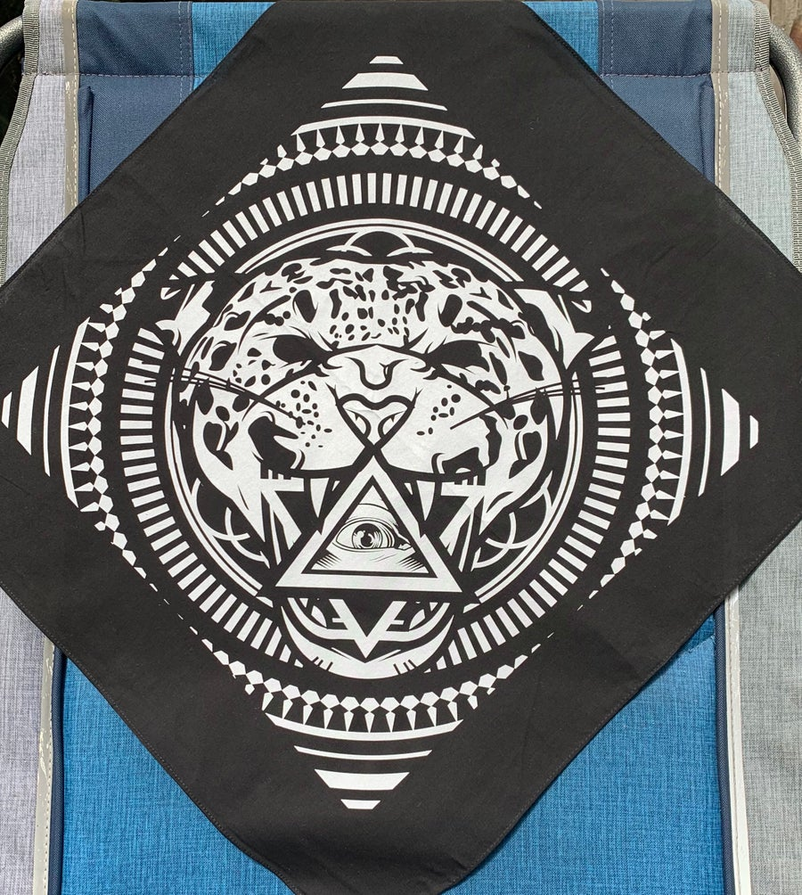Image of Life Force Bandana