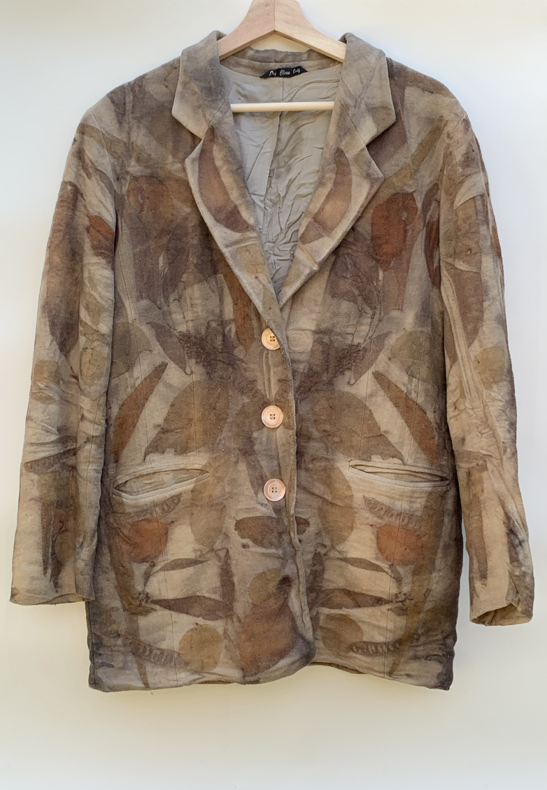 Image of Eco - Dyed Blazer