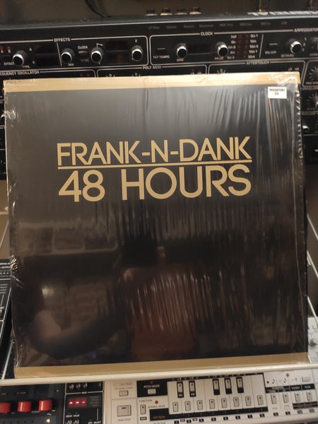 Image of Frank-N-Dank ‎– 48 Hours