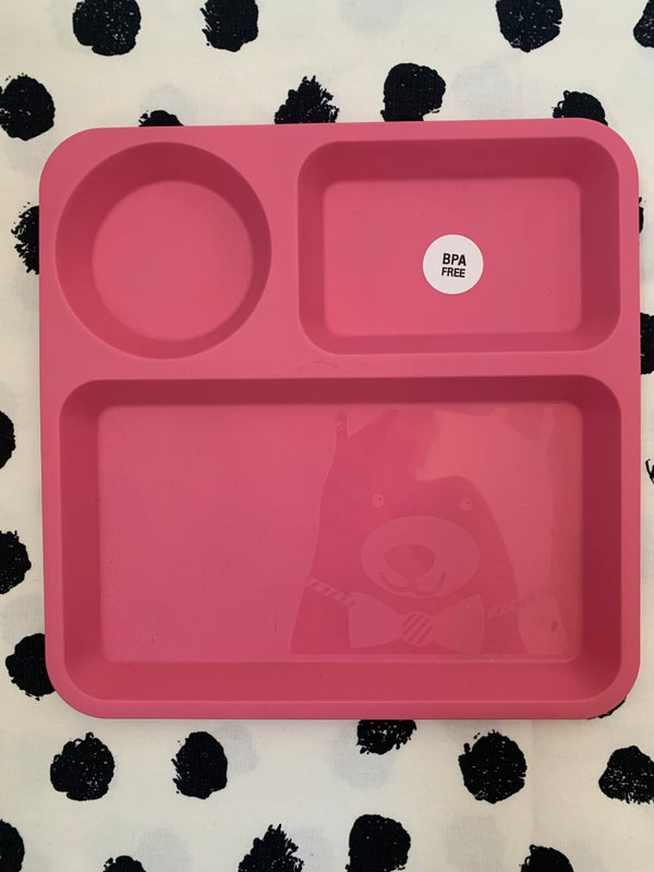 Image of Food Tray