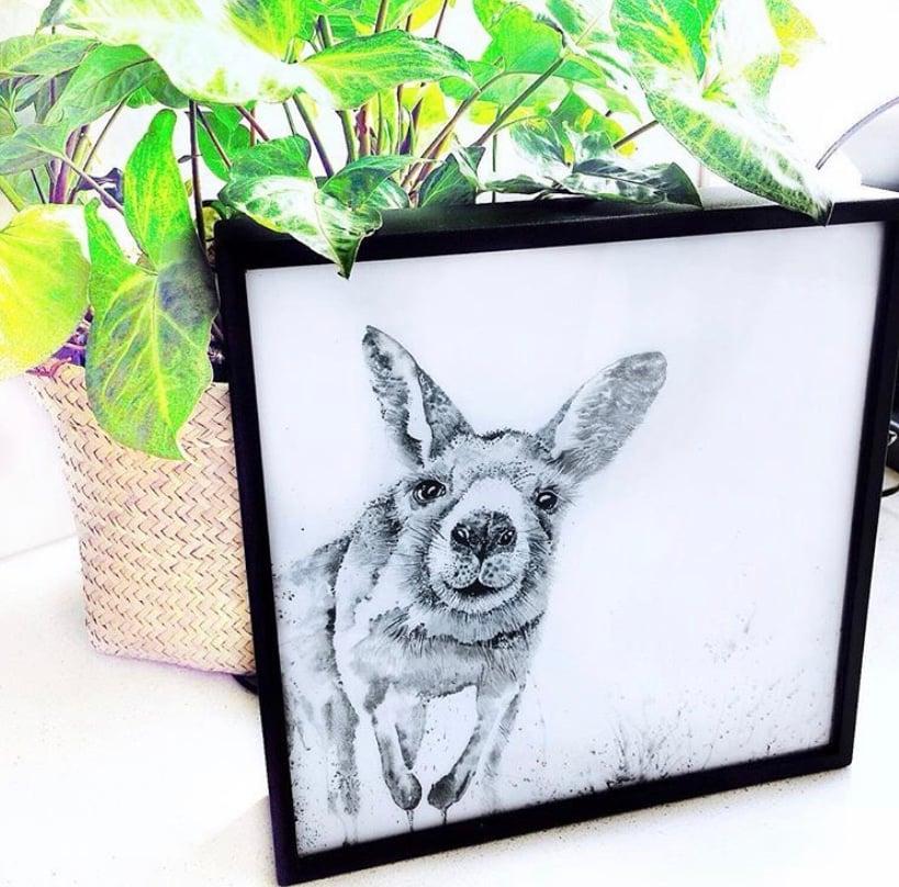 Image of Prue - The Kangaroo - FREE SHIPPING